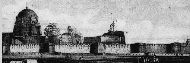 History of Seraiki Wasaib